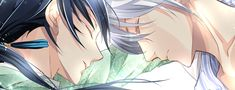 Ling Qi (Spiritpact) - Review http://miichans-blog.de/ling-qi-spiritpact Mein erstes Anime Review, zur damaligen Eröffnung von Miichan's Blog.