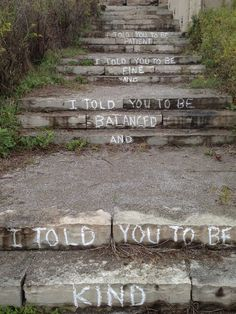 Steps, Quotes, music (skinny love, bon iver) + street art: two of my passions Bon Iver, I Love Music, Music Is Life, Perfect Music, Amor No Confesado, Skinny Love, Daily Motivation, Lyric Quotes, Indie Quotes