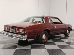 Textbook Sleeper: Crate 383 Powered 1978 Chevrolet Impala Coupe |  Bring a Trailer