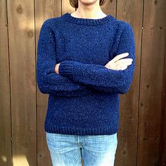 Ravelry: karentempler's how to improvise a top-down sweater