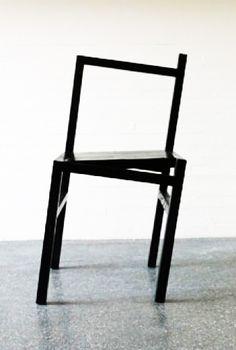 RASMUS BÆKKEL FEX 9.5 chair