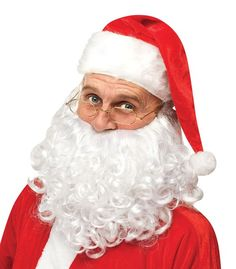 7d7f6b492c3f 74 Best Christmas Santa Suits and Accessories images