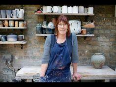 Ceramic Review: Masterclass with Lisa Hammond - YouTube