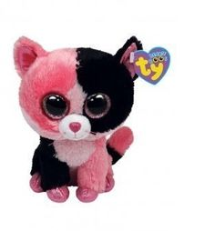 """Dazzle Ty Beanie Boo 6 """" Exclusive by Ty, http://www.amazon.com/dp/B00D60WF90/ref=cm_sw_r_pi_dp_uyR2rb1S20P6V"""