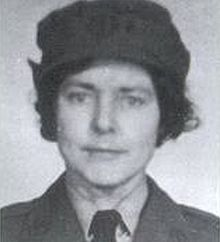 Cecily Lefort - Cecily Margot MacKenzie, a member of SOE, joined in 1941. Dropped into France in June 1943 but was arrested by the Gestapo in September. After interrogation and torture she was sent to Ravensbrück Concentration where it is believed she was gassed in the final weeks of the war. Code Name: Agent Jockey.