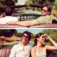 Zindagi Na Milegi dobara Indiana, Best Screenplay, Bollywood Posters, Lol So True, About Time Movie, Hindi Movies, Hrithik Roshan, Celebs, Celebrities