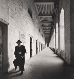 Max Dupain. 'Untitled (Les Invalides)' 1978