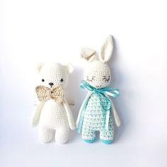 Amigurumi Sleeping Bunny : 1000+ images about Haken: Hannapopana on Pinterest ...