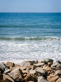 California Beach. #Beach #California
