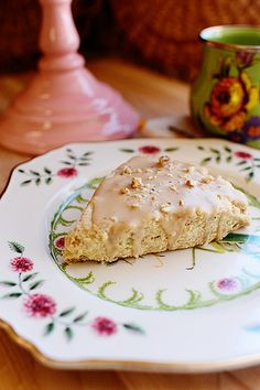 Maple Oat Nut Scones by Ree Drummond / The Pioneer Woman, via Flickr