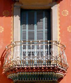 Barcelona - Pg. St. Joan 006 f | von Arnim Schulz