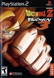 Dragon Ball Z Budokai 3 - PS2 Game Includes original game disk and protective sleeve only. All DK's used games are cleaned, tested, guaranteed to work, and backed by our 120 day warranty. Includes Son