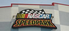 A great amusement park for the entire family with seven tracks, kiddie rides and a SpeedDome arcade area that hosts over fifty games. Nascar SpeedPark is sure to bring your family fun and excitement while you vacation in sunny Myrtle Beach, South Carolina.