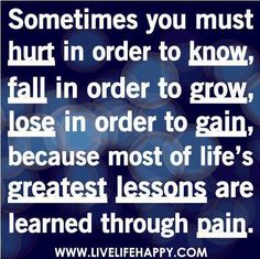 Greatest Life Lessons | Life Greatest Lesson Quotes | Papogi