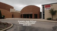 Franklin City Schools School Rating, County Schools, Warren County, School District, High School, City, Outdoor Decor, Secondary School