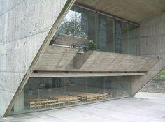Kerselare chapel- Architecture | Architectuul