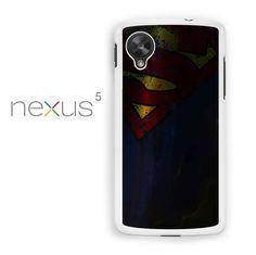 Superman Logo for Nexus 4/Nexus 5/Nexus 6 phonecases