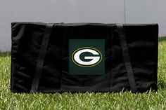 Green Bay Packers NFL Cornhole Carrying Case