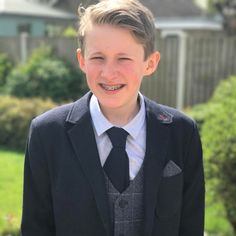 Happy 13th Birthday to my gorgeous boy Oliver... we love  you to the moon and back.  Wishing you oodles of fun throughout your teenage years! I can't believe 13 years ago today at 1.00pm you made me the happiest Mummy in the World! Hugs and kisses Ollie and good luck today in your Spanish exam! xxxxxx