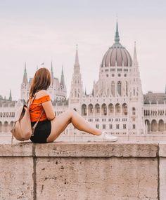 Budapest Travel Guide: Wunderschöne Must Sees, die besten Foodspots und Fotolocations -