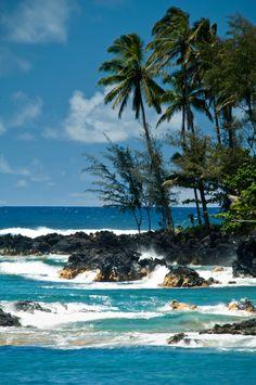 Ke'anae - Maui - Hawaii - USA (von Peter Liu Photography)