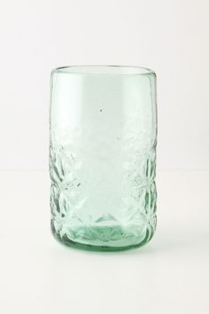 i can't wait to own these someday soon !!    Soda-Lime Tumbler - Anthropologie.com