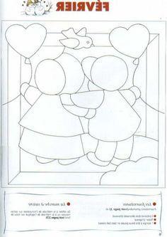 Sunbonnet Sue Patchwork - txatxa ma - Álbuns da web do Picasa Applique Templates, Applique Patterns, Applique Quilts, Applique Designs, Embroidery Applique, Quilt Patterns, Embroidery Designs, Sunbonnet Sue, Crazy Quilting