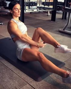 Best Workout Plan, Gym Workout Tips, Workout Schedule, Butt Workout, Easy Workouts, Workout Videos, Fitness Workouts, Fitness Workout For Women, Lean Body Workouts