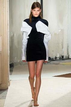 Jacquemus Herfst/Winter 2015-16 (31) - Shows - Fashion
