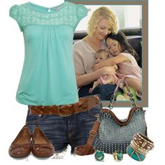"""For Mommy Katherine"" by christa72 on Polyvore"