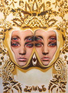 Artist - Alex Garant