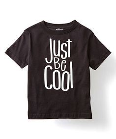 This trendy, hipster kids shirt is perfect for the fun little guy ...