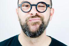 Jean-Philippe Douis : entretien avec le créateur des #lunettes Naoned