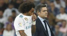 El pálpito optimista del vestuario del Real Madrid sobre las lesiones de Kroos, Marcelo y Modric