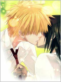 Misaki x Usui - Kaichou wa Maid-sama Anime Shojo, Manga Anime, Film Anime, Manga Art, Noragami Anime, Haikyuu Anime, Anime Bisou, Couple Manga, Maid Sama Manga