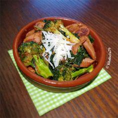 Dinner – Chicken Sausage Stir Fry
