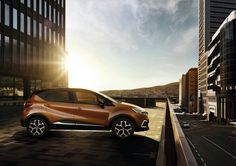 #Renault#CAPTUR (c) Anthony BERNIER/Prodigious