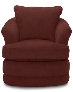 Fresco Swivel Occasional Chair by La-Z-Boy- would be a great reading chair