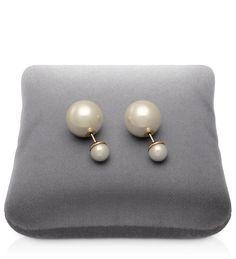 MISE EN DIOR - 'Mise en Dior' earrings