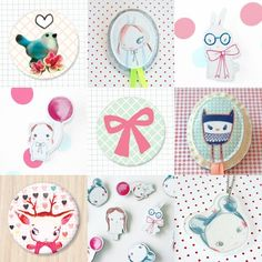 #accessories #kids | MARGO SLINGERLAND absolute cute