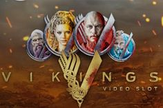 Vikings is a NetEnt slot that was released on November, It is based on the blockbuster HBO TV series of the same name. Online Casino Reviews, Online Casino Slots, Android Apk, Palm Of Your Hand, Best Games, Vikings, Animation, Play, Tv Series