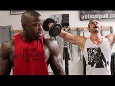 How to Find a Gym Buddy ft. Mike Rashid (LOL)