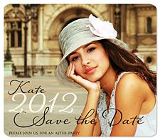 Save the date graduation ideas pink photo graduation party save save the date graduation announcements bing images filmwisefo