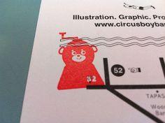 Stamp 52 / CircusBoyBand