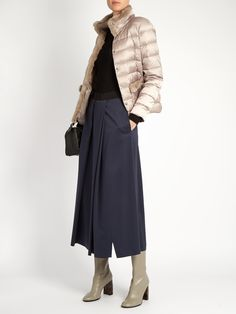 Canzone skirt | Weekend Max Mara | MATCHESFASHION.COM US
