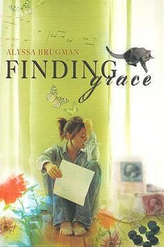"""Finding Grace by Alyssa Brugman. A uni student takes a job looking after a woman who has lost many of her abilities. Many people have """"lost"""" Grace but the main character manages to """"find"""" her."""