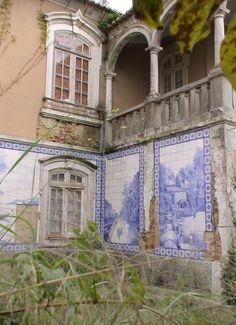 Rua João Chagas - Algés [2]