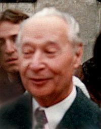 Horoscope and astrology data of Alexander Dubcek born on 27 November 1921 Topol'Cany, Slovakia, with biography Prague Spring, Warsaw Pact, Great Power, Under Pressure, Soviet Union, Prime Minister, Secretary, Wwii, Period