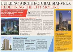 Check out our ad in The Times of India- Thane  Building architectural marvels, redefining the city skyline.  Ashar Group has constructed structures that match global standards and truly stand for architectural excellence and superior construction.  www.ashar.in  #AsharGroup #RealEstate #Property #Thane #Media #News #Advertorial #TOI #TimesLivingIndex