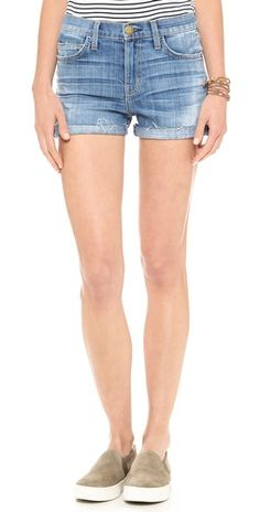 Current/Elliott The Bicycle Shorts | SHOPBOP